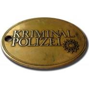 111Kriminaldienstmarke