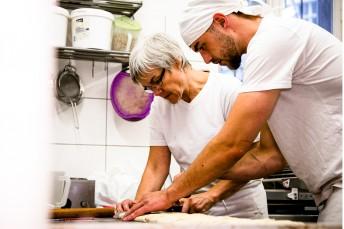 Ausbildung Bäckerei