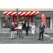 Brauweiler Eröffnung Filiale am Guidelplatz Foto KSKKoln