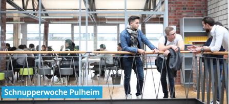 Fachhochschule Pulheim