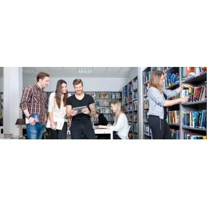 Fachhochschule des Mittelstands FHM Bielefeld 8