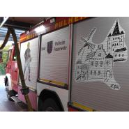 Feuerwehr Pulheim