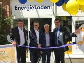 GVG Energie Laden