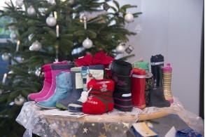 GVG Weihnachtsstiefel Pulheim KL 35