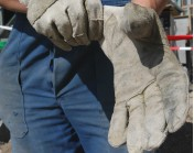 Handschuh high 2