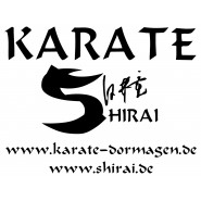 Karate Shirai Logo