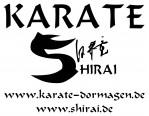 Karate Shirai Logo