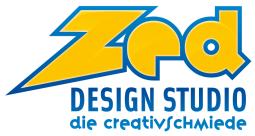 Logo ZED Design 2014 01