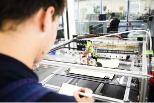 NGG Azubi 3D Drucker