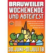 Plakat BW18web