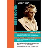 Pulheim feiert Ein Tag mit Ludwig