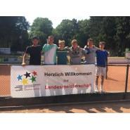 Tennis 1 AGB