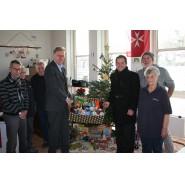 Weihnachtsbaum GVG 18 008
