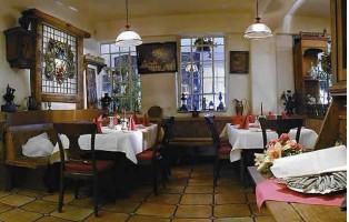 Silo-restaurant