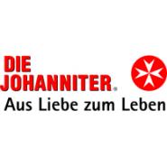 Logo johanniter orden
